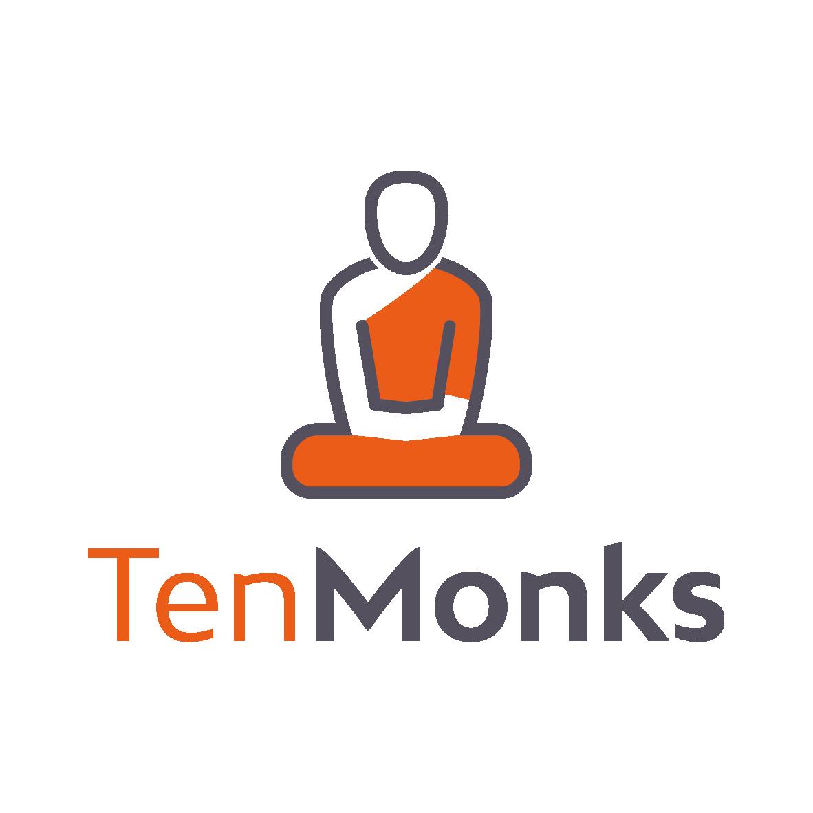 TenMonks_logo_vierkant